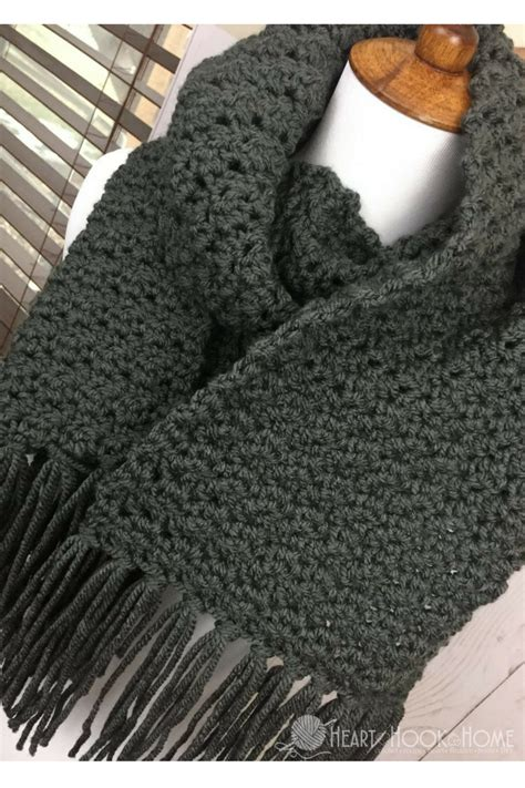 knitting patterns mens scarf simple mens crochet scarf free pattern simple scarf for men free