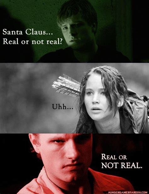 Hunger Game Memes - image 499795 the hunger games know your meme