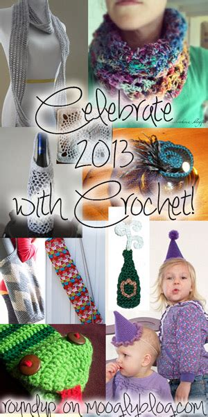 crochet new year new year new free patterns to crochet