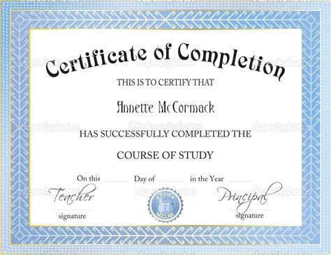 powerpoint templates free certificate template certificate template powerpoint