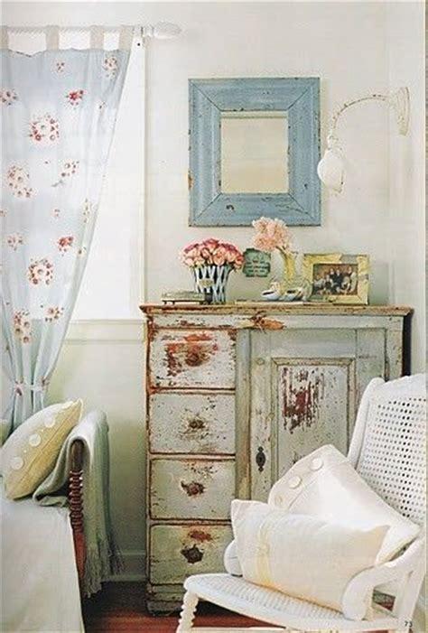 vintage bedroom curtains shabby chic romantico 232 non solo la figurina