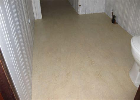 Marmoleum/Linoleum Flooring