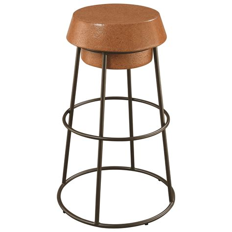 Wine Cork Bar Stools by Coaster Dining Chairs And Bar Stools Wine Cork Bar Stool