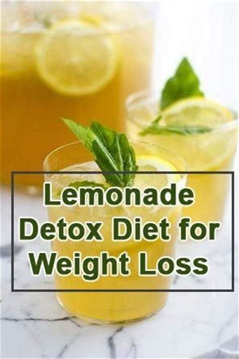 Lemonade Cleansing Detox by Lemonade Diet Proven Diet For Weight Loss Cleansing