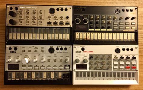 korg volca beats image 1533915 audiofanzine