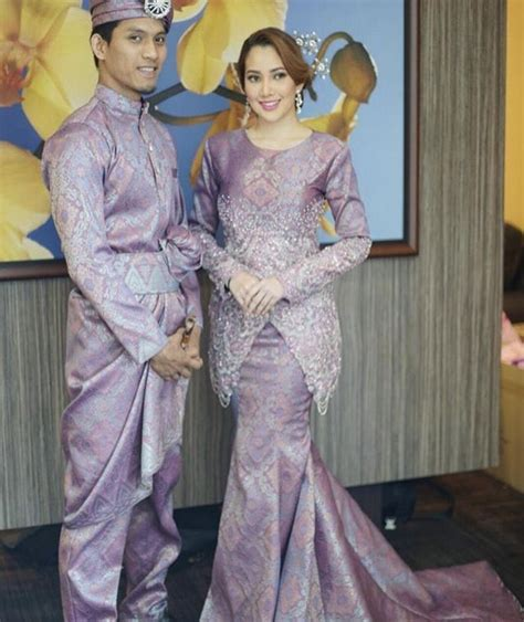 design gaun songket 30 best baju pengantin images on pinterest muslim
