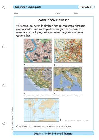 prove ingresso classe quarta prove d ingresso geografia classe 4 la vita scolastica