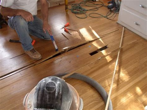 repairing a hardwood floor wood floor doctor hardwood flooring repair