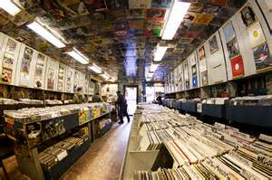 Record Stores Record Store Week A 1 Records Xlr8r