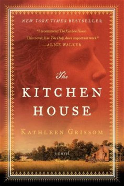 the kitchen house a novel by kathleen grissom