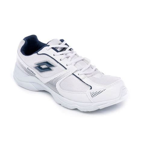lotto sport shoe buy lotto sports shoes white at best price in