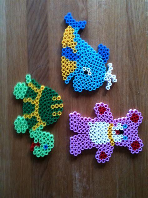 hama bead maxi hama caterpillar tales