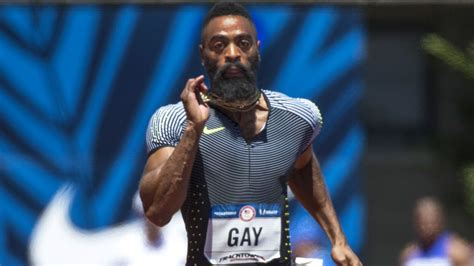 g ay tyson gay enters u s bobsled push chionships