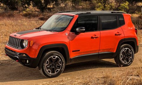 jeep renegade 2017 2017 jeep renegade redesign automotive trends