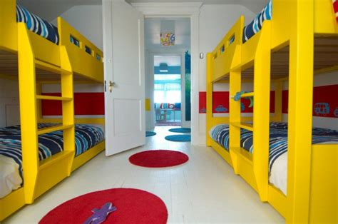 amazing bunk beds 30 cool and playful bunk beds ideas