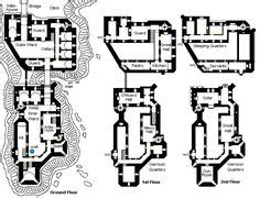 belvoir castle floor plan belvoir castle ground plan a ground plan dating from the