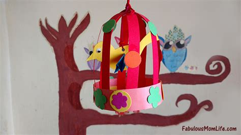 New Birdie Jumbo by Jumboo Birdie Cage Diy Craft Kit Review Fabulous