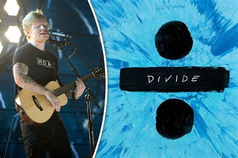 ed sheeran new album download ed sheeran s new album divide looks to be fastest selling