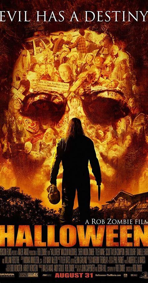 film zombie lawas halloween 2007 imdb