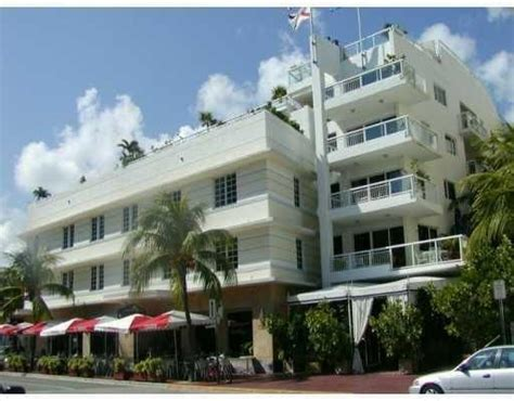miami vacation condo bentley hotel south