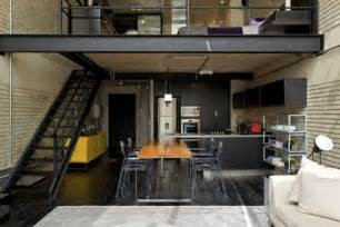 Garage Loft Apartment by Contemporary Loft Garage Apartment Family S Interior