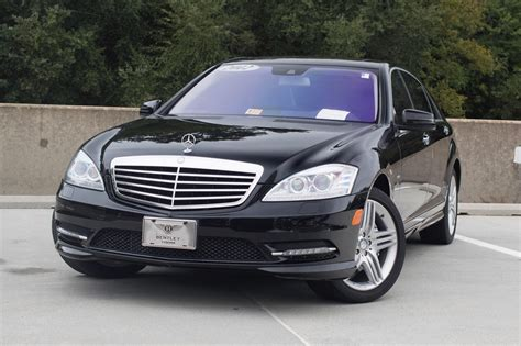 2012 mercedes s550 for sale 2012 mercedes s550 4matic s550 4matic stock p454190