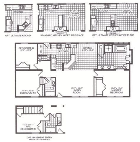 agl homes titan sectional modular plans titan 737