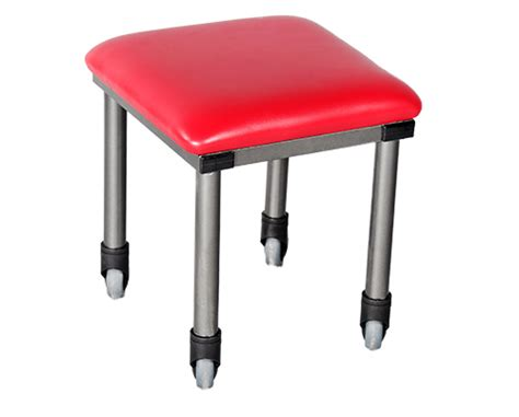 mobile treatment stool