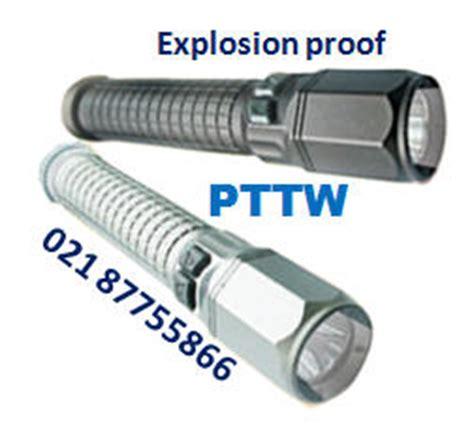 Appeton Di Palembang pt tunas wirajaya 021 87755866 menjual senter explosion