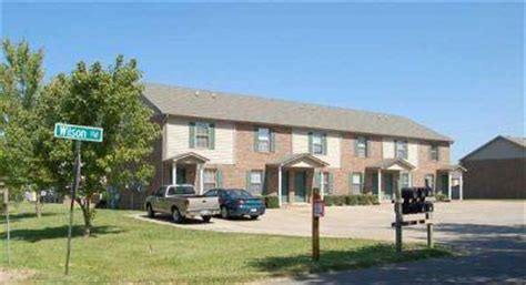 Ballygar Apartments Clarksville Tn Ballygar Townhomes Apartment In Clarksville Tn