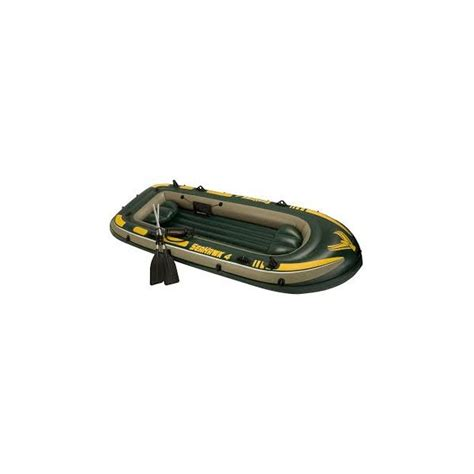 Jual Perahu Karet Boogie by Sell Jual Perahu Karet Murah Intex Seahawk 4