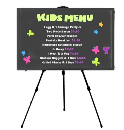 Led Writing Board Led Tablet Led Advertising Board Ligh light up blackboard led menu sign radiating tablet led write on board in the uae see prices