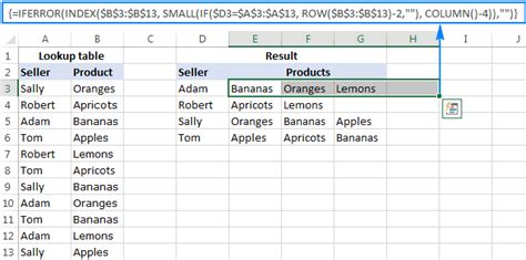 vlookup tutorial multiple values how to vlookup multiple values in excel based on one or