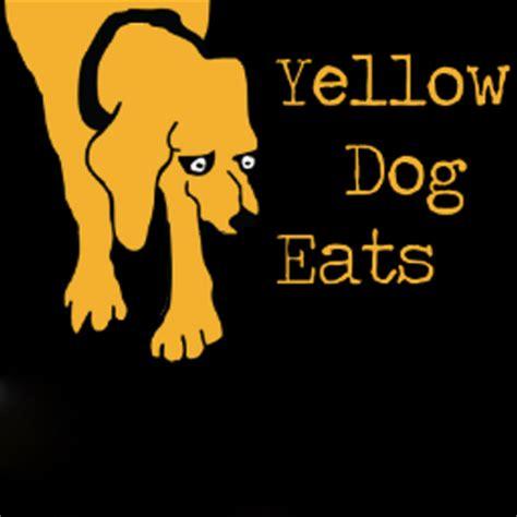 yellow eats yellow eats yellowdogeats