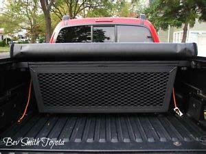 tacoma bed divider new oem toyota tacoma truck bed cargo divider