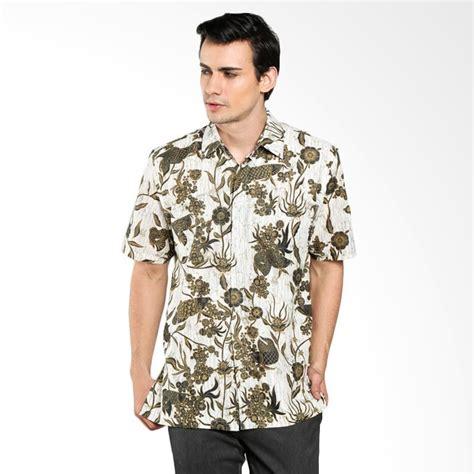 Kemeja Batik Semar harga batik semar hpdk pi tlogo arwana 20 143024 hitam