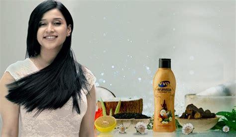 natural  ayurvedic hair oils