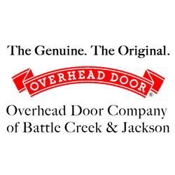 Overhead Door Company Garageportar 240 N 28th St Overhead Door Battle Creek
