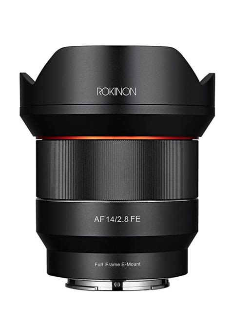 rokinon mm  review wide angle lens photography