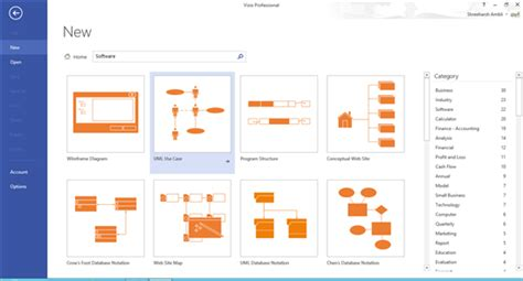 ms visio wiki documenting use cases using visio professional technet