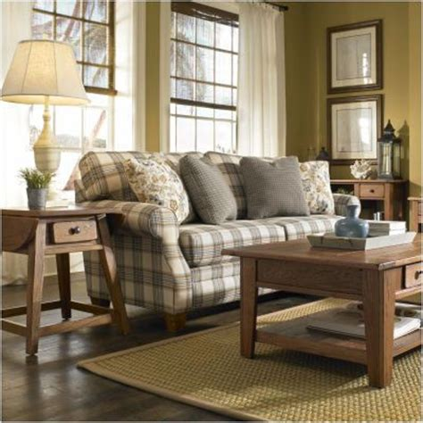 plaid living room furniture checked sofa thesofa
