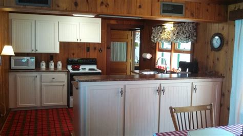 kitchen cabinet refacing michigan lake front cottage cabinet refacing contemporary