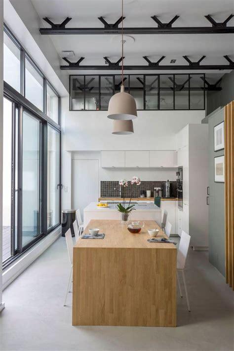 cuisine architecte cuisines d architectes pour s inspirer 12 exemples au