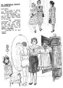 petticoat discipline art drawings report tg comics pinterest prissy sissy sissy boys