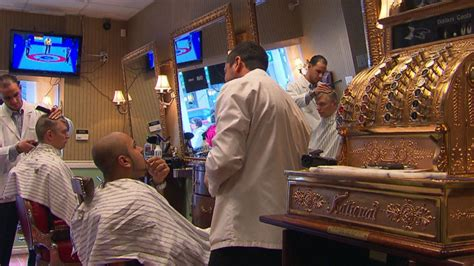 women s barber shop haircut videos woman denied haircut by barbers ctv news