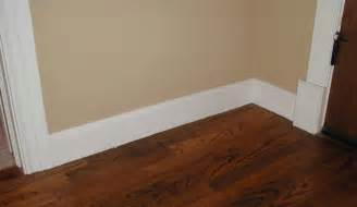 Floor Molding Ideas Baseboard Molding Styles Selecting Guide