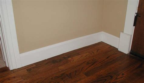 Floor Trim Ideas Baseboard Molding Styles Selecting Guide