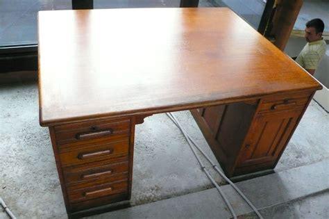 bureau sold and design eiken dubbel bureau sold
