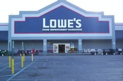 lowe s home improvement in tupelo ms 662 842 6