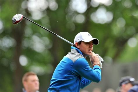 rory mcilroy swing speed analysis of rory mcilroy s power eighteen under